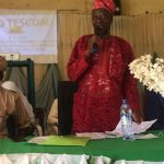Oyo State Has Stamped Out Examination Malpractice in Schools - TESCOM Chair